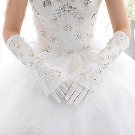 Ericdress Fancy Wedding Gloves