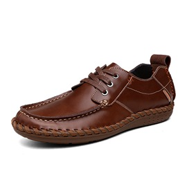 Ericdress Cool Office Lace up Men's Oxfords