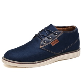 Ericdress Popular Round Toe Men's Casual Shoes