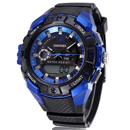 Ericdress Trendy Sport Men's Digital Watch