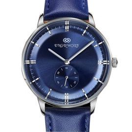 Ericdress Cool Ultrathin Men's Quartz Watch