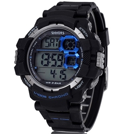 Ericdress Multifunction Men's Digital Watch