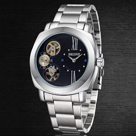 Ericdress Men's Semi-Automatic Mechanical Watch