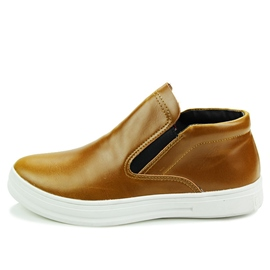 Ericdress Top Quality Men's Ankle Boots