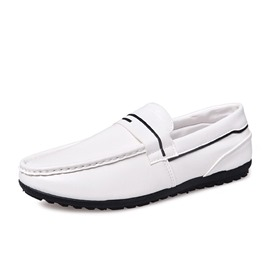 Ericdress Trendy All Match Men's Moccasin-Gommino