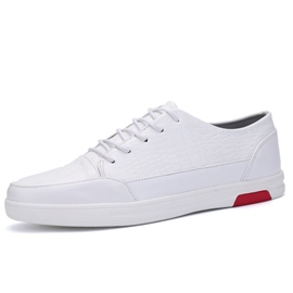 Ericdress Korean Solid Color Men's Sport Shoes
