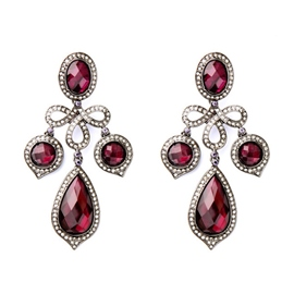 Ericdress Noble Novelty Design Earrings