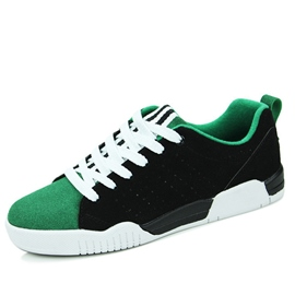 Ericdress Trendy Patchwork Men's Sneakers