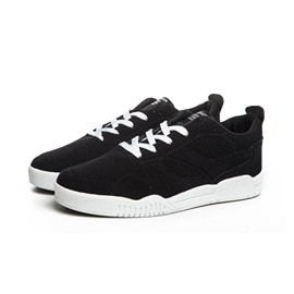 Ericdress All Match Solid Color Men's Sneakers