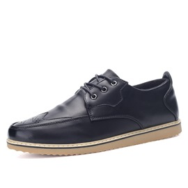 Ericdress Retro Worn Men's Casual Shoes