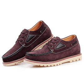 Ericdress Trendy Men's Boat Shoes