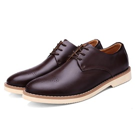 Ericdress Simple Men's Casual Shoes