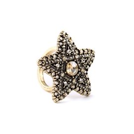Ericdress All Match Star Ring