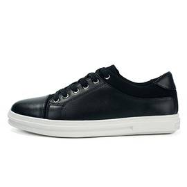 Ericdress Classic Solid Color Sneakers