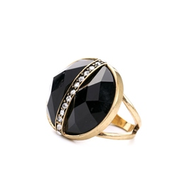 Ericdress Cool Irregular Ring
