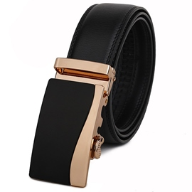 Ericdress Universal Men's Automatic Belt