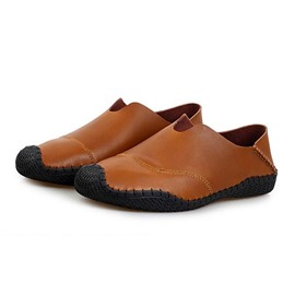 Ericdress Fashion Low Cut Men's Loafers