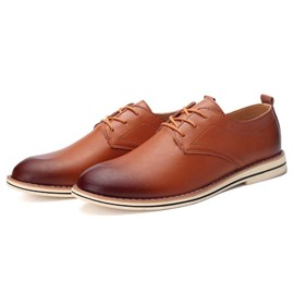 Ericdress Classic Hot Selling Men's Oxfords