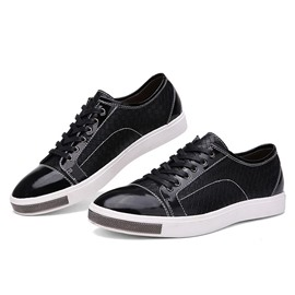 Ericdress Popular Patchwork Men's Sneakers