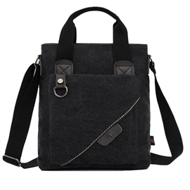 Ericdress Canvas Men's Handbag