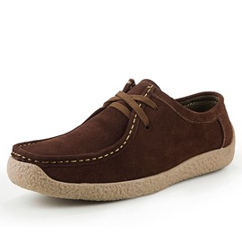 Ericdress Suede Men's Casual Shoes