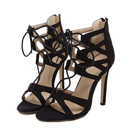 Ericdress Hot Selling Stiletto Sandals