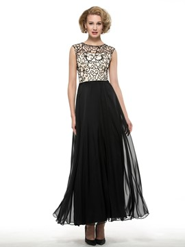 Ericdress Beautiful Beading A Line Mother Of The Bride Dress