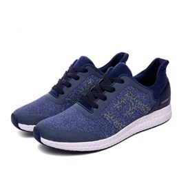 Ericdress Mesh Patchwork Men's Sneakers