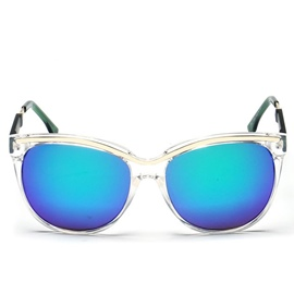 Ericdress Outdoor Vintage Sunglasses