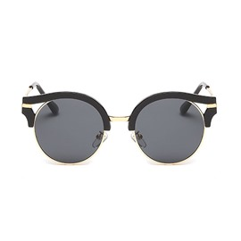 Ericdress Shell Frame Polarized Sunglasses