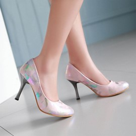 Ericdress Fashion Stiletto Heel Pumps