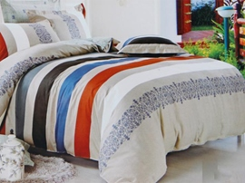 Ericdress Free Space Stripe Cotton Bedding Sets