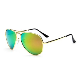 Ericdress Classic Unisex Polarized Sunglasses
