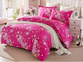 Ericdress Sporadic Flower Whisper Cotton Bedding Sets