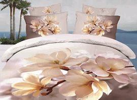 Ericdress Simple Amorous Feelings 3D Bedding Sets