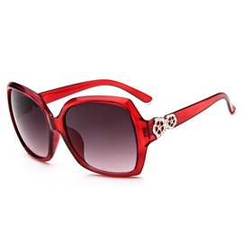 Plum Blossom Sunglasses
