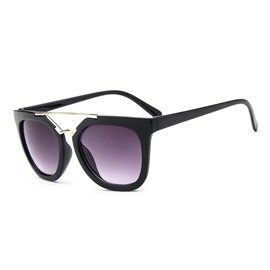 Ericdress Double Beam Women's Sunglasses
