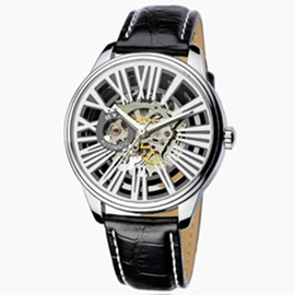 Ericdress Korean Style Automatic Mechanical Watch For Men