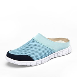Ericdress Breathable Mesh Slip-On Beach Sandals