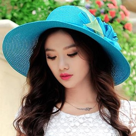 Ericdress Outdoor UV Protection Sunhat