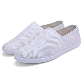 Ericdress Mesh Men's Casual Flats