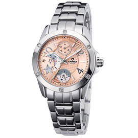 Ericdress Personality Moon Star Women's Watch