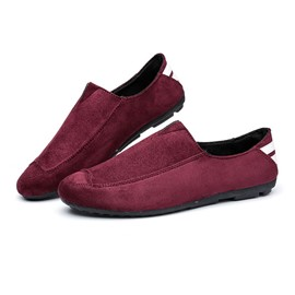 Ericdress Korean Simple Men's Casual Shoes