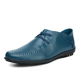 Ericdress Breathable Lace-Up Men's Oxfords