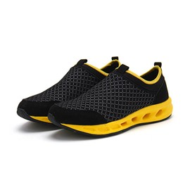 Ericdress Breathable Mesh Round Toe Athletic Shoes