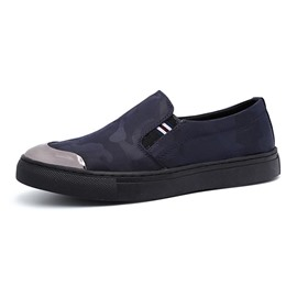Ericdress Camouflage Men's Loafers