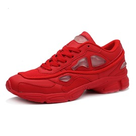 Ericdress Round Toe Patchwork Low-Cut Upper Men's Athletic Shoes