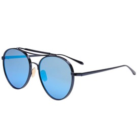 Ericdress Cool Metal Frame Sunglasses