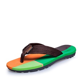 Ericdress Candy Color Men's Beach Mules Shoes