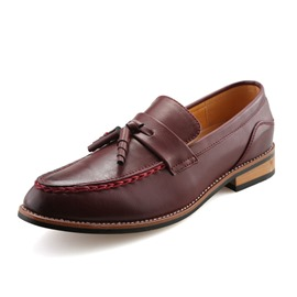 Ericdress Retro Office Men's Oxfords